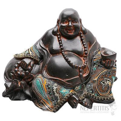 Buddha pro štěstí a prosperitu