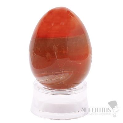 Karneol vajíčko