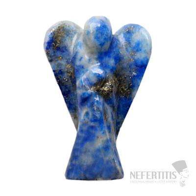 Lapis Lazuli anděl strážný malý