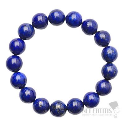 Lapis lazuli náramek extra korálkový