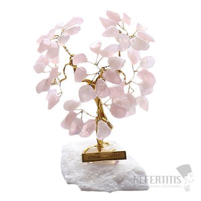 Stromeček štěstí růženín R3