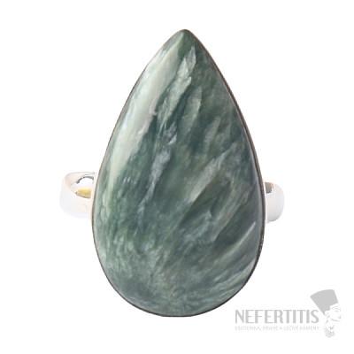 Serafinit prsten stříbro Ag 925 R553