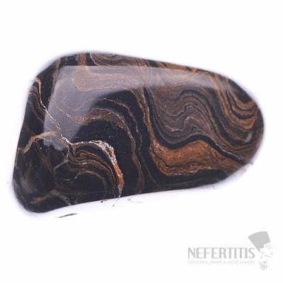 Stromatolit tromlovaný