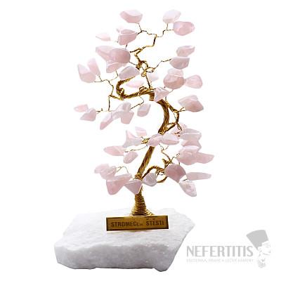 Stromeček štěstí růženín B0
