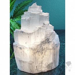 Selenit krystal
