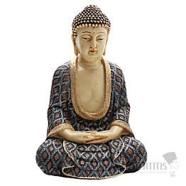 Buddha Amitabha japonská soška I
