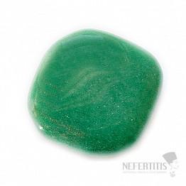 Avanturín zelený placička