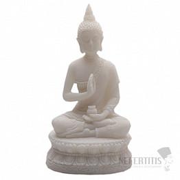 Buddha s vázou Amrity