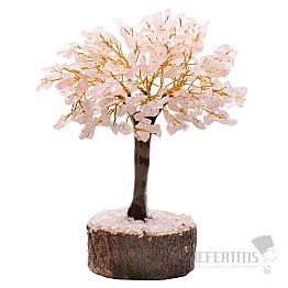 Feng Shui stromeček Růženín a dřevo 053