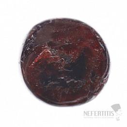 Granát Almandin tromlovaný