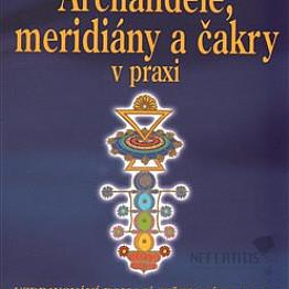 Archandělé, meridiány a čakry v praxi: Uzdravování pomocí světelných drah, léčení ve světle archandělů