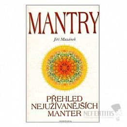 Mantry: Přehled nejužívanějších manter