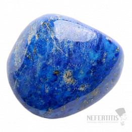 Lapis Lazuli tromlovaný extra AA kvalita