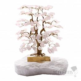 Stromeček štěstí růženín A1