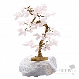 Stromeček štěstí růženín B1