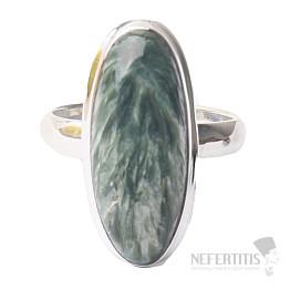 Serafinit prsten stříbro Ag 925 R480