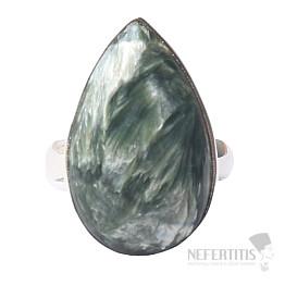Serafinit prsten stříbro Ag 925 R528
