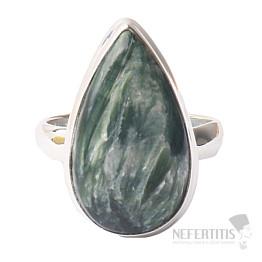 Serafinit prsten stříbro Ag 925 R547