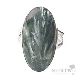 Serafinit prsten stříbro Ag 925 R554