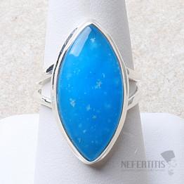 Smithsonit prsten stříbro AG 925 R264