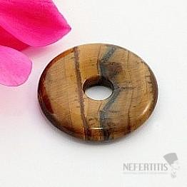Tygří oko donut