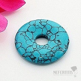 Tyrkys donut
