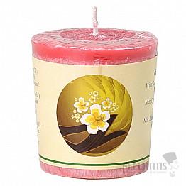 Vonná svíčka votivní Harmonie