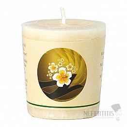 Vonná svíčka votivní Lázně