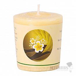 Vonná svíčka votivní Toskánsko