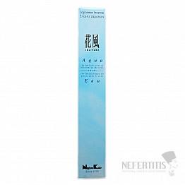 Vonné tyčinky Nippon Kodo aqua cyclamen