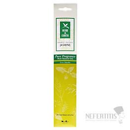 Vonné tyčinky Nippon Kodo jasmine