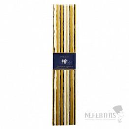 Vonné tyčinky Nippon Kodo Kayuragi japanese cypress