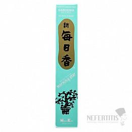 Vonné tyčinky Nippon Kodo Morning star gardenia