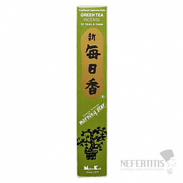 Vonné tyčinky Nippon Kodo Morning star green tea