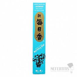 Vonné tyčinky Nippon Kodo Morning star jasmine