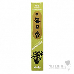 Vonné tyčinky Nippon Kodo Morning star pine