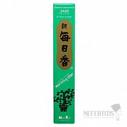 Vonné tyčinky Nippon Kodo Morning star sage