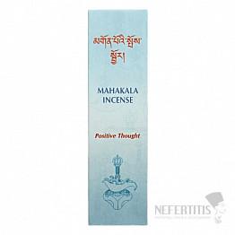 Vonné tyčinky Mahakala positive thought - pozitivní myšlení