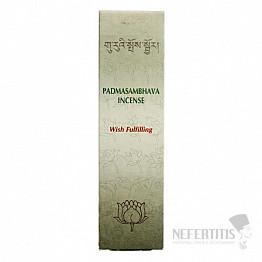 Vonné tyčinky Padmasambhava wish fulfilling - splněná přání