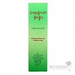 Vonné tyčinky Tara Himalayan herbs for healthy living
