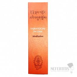 Vonné tyčinky Vajrayogini meditation - meditace